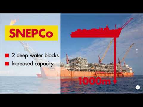 Shell Nigeria Briefing Notes - Portfolio