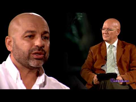 """""""CUENTAME"""" con José García Molina"""