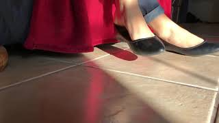 Haidi feet asmr reupload