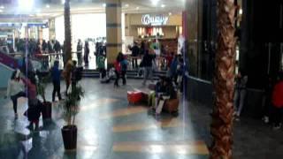 Congelado Mall Florida Center