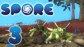 Spore || 3 || Creature Within Us