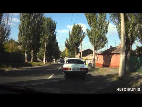 ТЕСТ Convoy cv dvr-07fhd