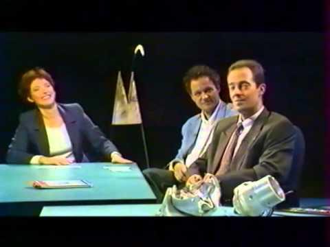 Les Conquérants de l'espace (1995)
