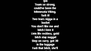 Word On The Street Tyga Lyrics