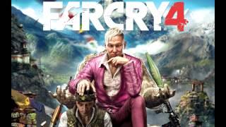 Far Cry 4 Soundtrack - The Bombay Royale - The Bombay Twist