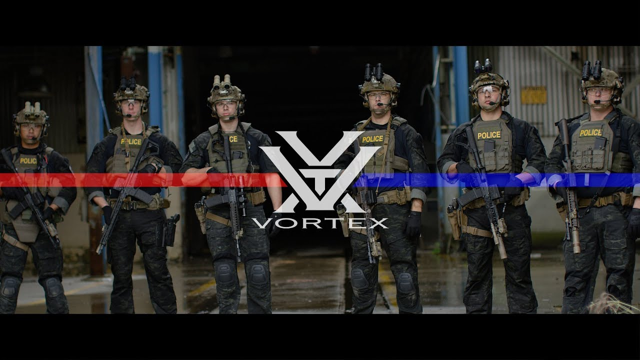 Hold The Line | Vortex Optics