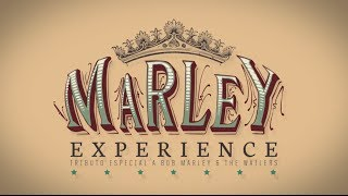 marley experience bloco 34 mato seco