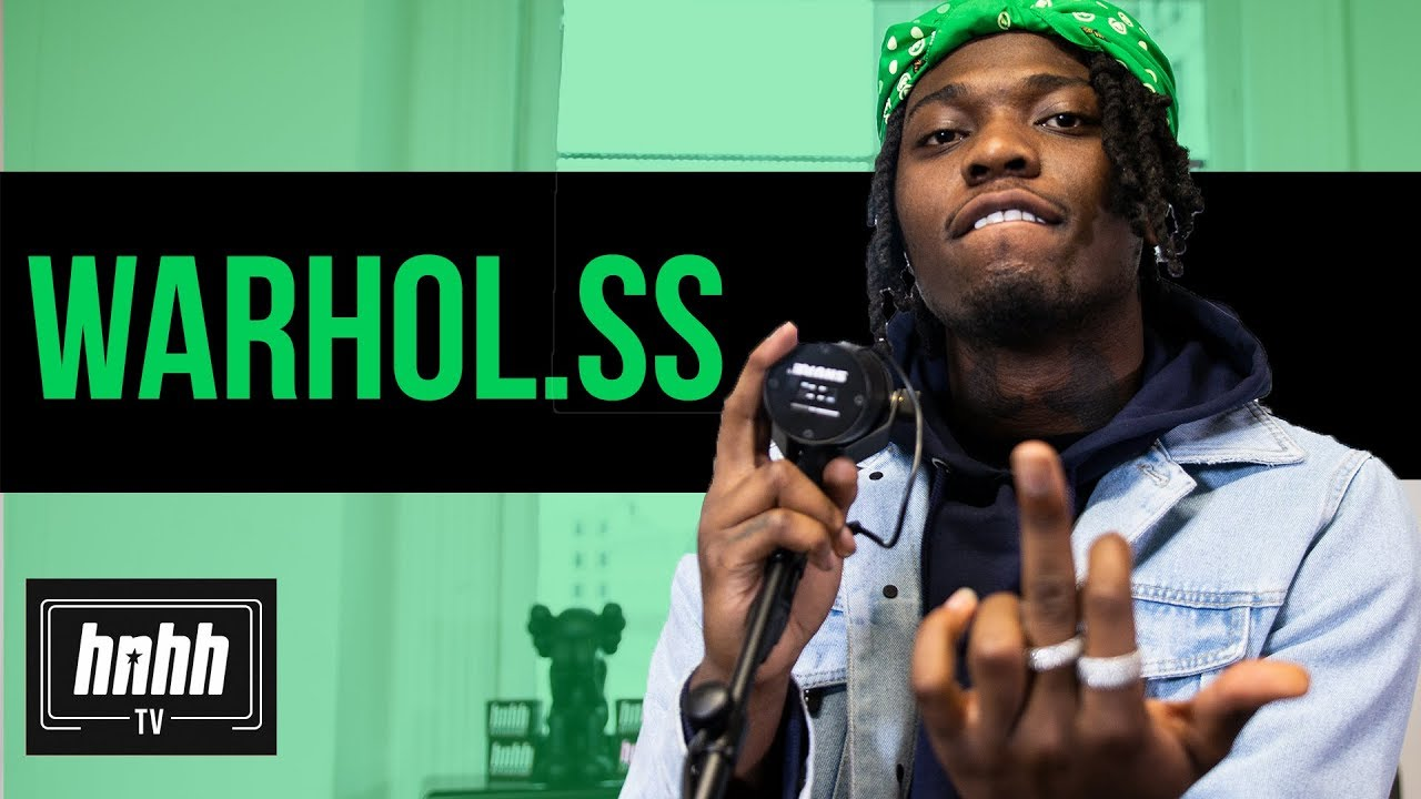 Warhol.SS  HNHH Freestyle Sessions Episode 047