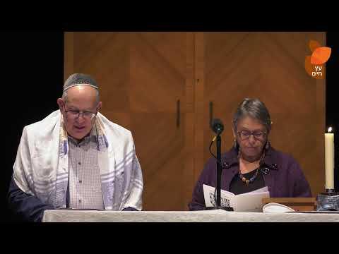 Northwood & Pinner Liberal Synagogue -  Yom Kippur Morning 5780 - Live Service