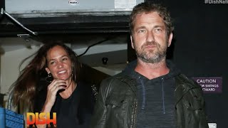 Has Gerard Butler Found The One?!