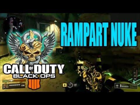 Xim Apex Rampart Nuke Call Of Duty: Bo4