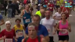 видео Легкая атлетика в Белой Церкви