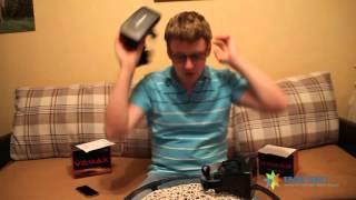 Видео обзор очков виртуальной реальности VR MAX и VR MAX 2   YouTube