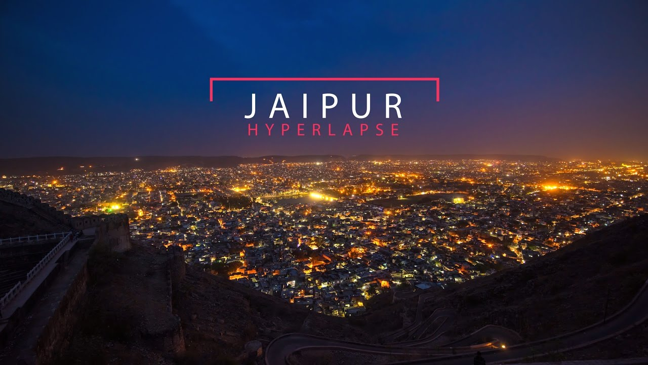 Jaipur Sightseeing Tour & Taxi Packages - JaipurTravels