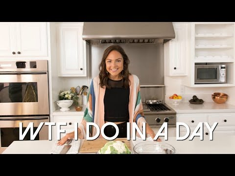 WTF I DO IN A DAY | NOBREAD Life