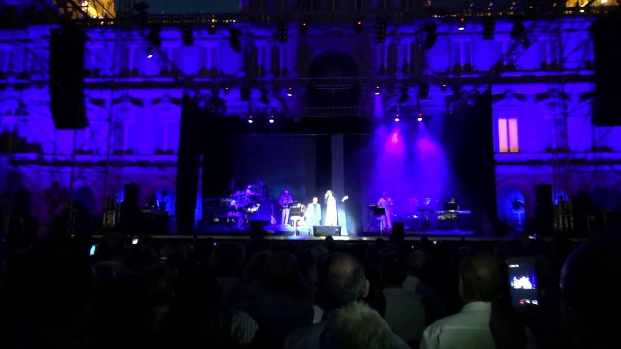 Ana Belén y Víctor Manuel: a 60.000 euros por gala Chic