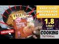 MTR Puliogare Powder rice Recipe | Tangy and spicy recipe in hindi