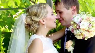 Свадьба в Евпатории на берегу моря (видео Смаил Якуб, фото Александр Друкар)