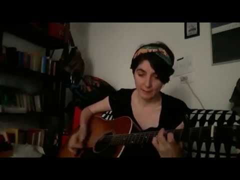 She (Gram Parsons) [cover]
