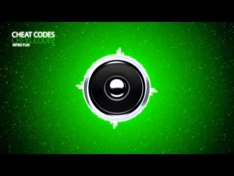 [Electro] Nitro Fun - Cheat Codes [Original Mix]