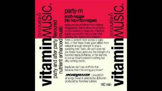 Vitamin Music Disk2 Reggae Side Sampler