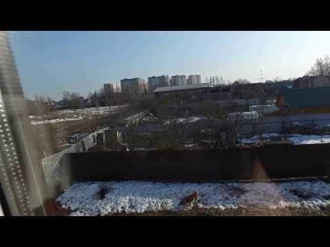 Дом в Щербинке, Москва