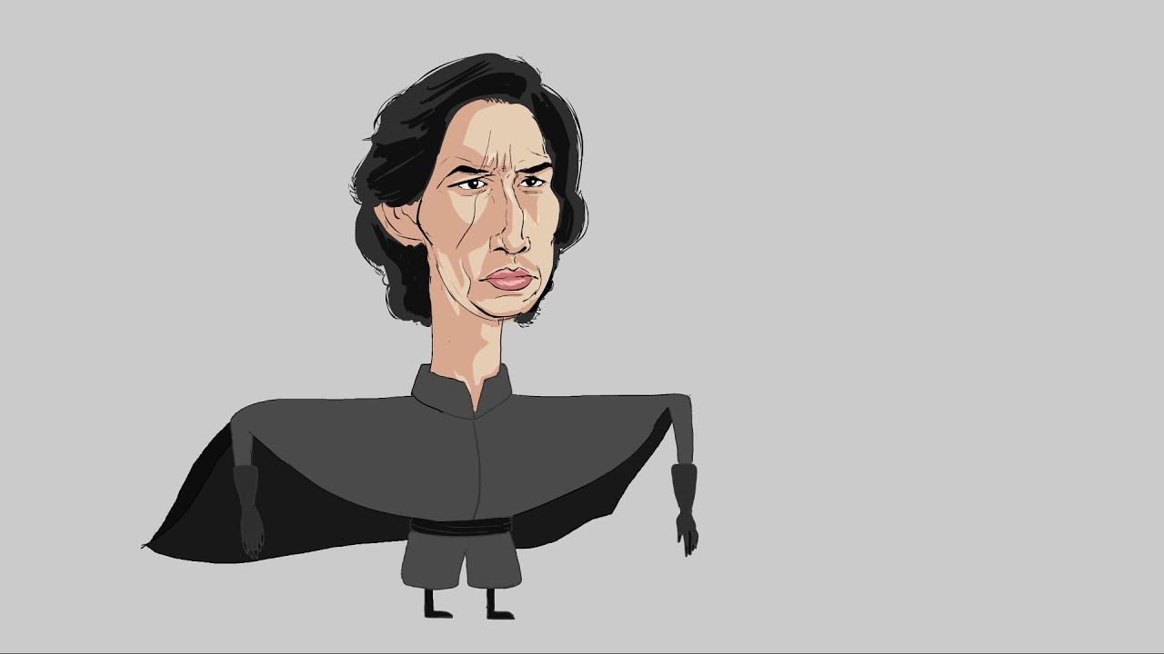 hot for kylo