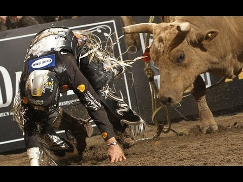 PBR Madison Square Garden Invitational