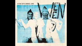 Ween - At The Cat's Cradle, 1992 (2008)