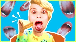SANDWICH. The Sims 4 Gameplay    [My Dream Life]