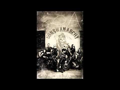 The Black Keys - Hard Row (Sons of Anarchy) HD