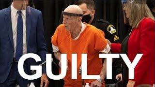 Joseph Deangelo Guilty Of Murder, Firearm Charge In Tulare County | Golden State Kill In Court Raw