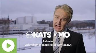 Kirjaudu Katsomoon | Pelimies | KATSOMO