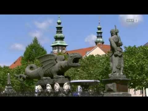 Wörthersee - Bühne für Tier und Mensch - Universum ORF 16.6.2011