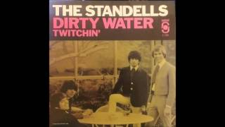 Standells - Dirty Water/Twitchin