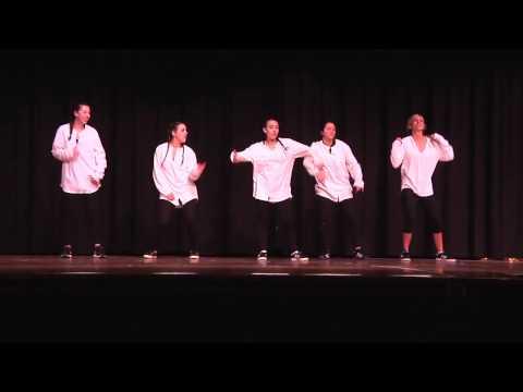 Locust Valley High School 2017 Lip Sync