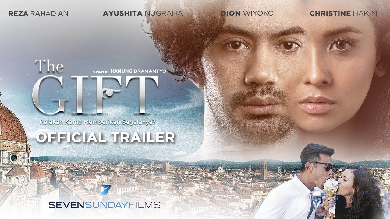 Official Trailer The Gift 2018 Youtube