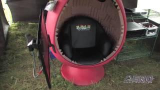 Aero-TV: Sounds Like Privacy - Acousticom's Sound Egg