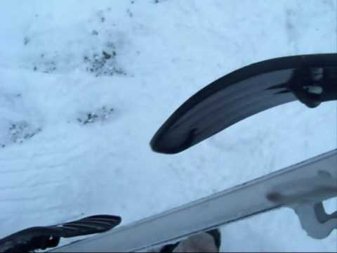 My Snowscoot Doovi