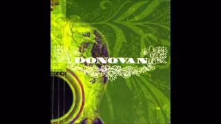 Donovan - Voyage into the Golden Screen