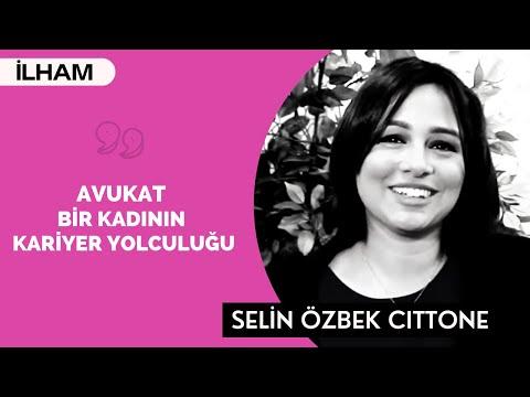 YAPTIĞIN İŞİ SEV! - Selin Özbek Cittone | BinYaprak #BaşarıHikayeleri