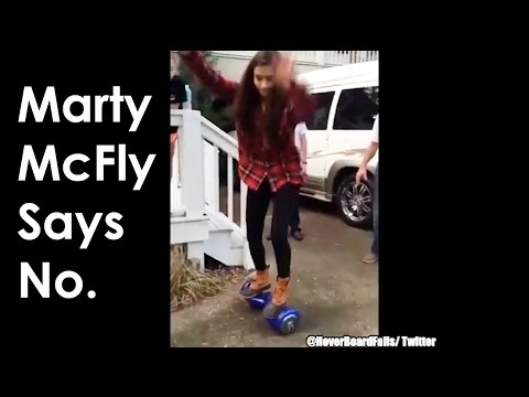 Best Hoverboard Fails Compilation 2017 , Segway Fails ...