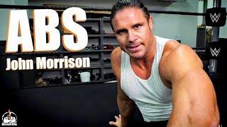 John Morrison Abs (7, 7, 7!)