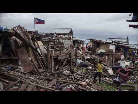 WHO Response to Typhoon Yolanda: Six months on