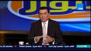 مساء الأنوار- شلبي يلخص مشكلة النادي الأهلي مع شريف عبد الفضيل ومحمد ناجي جدو