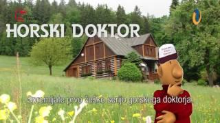 Ljudje protestirajo: ukinjajo gorskega zdravnika