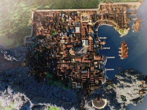 Лучший сервер Minecraft версии всех \ Батуты \ Админки \ Креатив \ Развлечения \ Креатив сервер