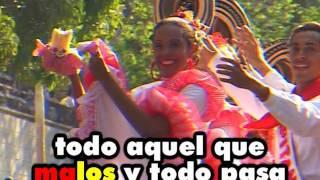 Celia Cruz   La Vida Es Un Carnaval   Karaoke FM