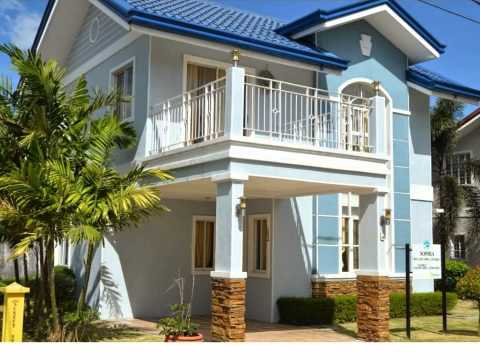 158sqm Single Detached House and Lot in Cavite For Sale
