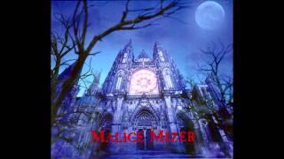MALICE MIZER: 薔薇の聖堂 ー 真夜中に交わした約束.
